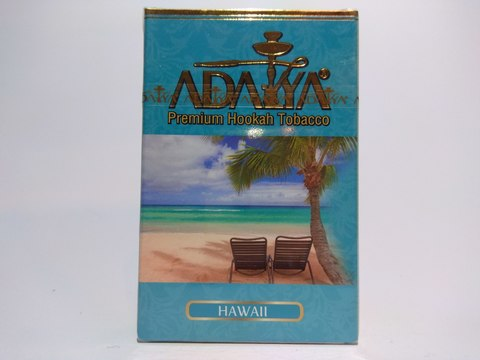 Табак для кальяна ADALYA Hawaii 50 g