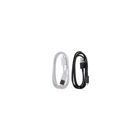 Cable for Samsung Galaxy S4 Black OD:3.8 PVC 40铜 1M OEM MOQ:500