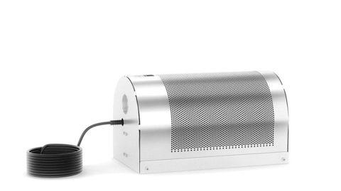 Погружной насос для фонтана FPH 5037.1, 220V/1,7kW