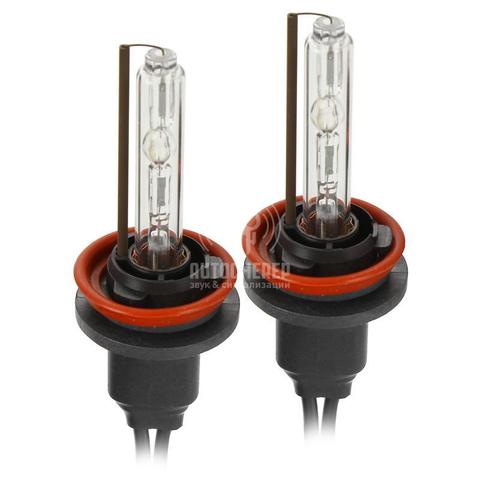 Ксеноновые лампы H11 4300K