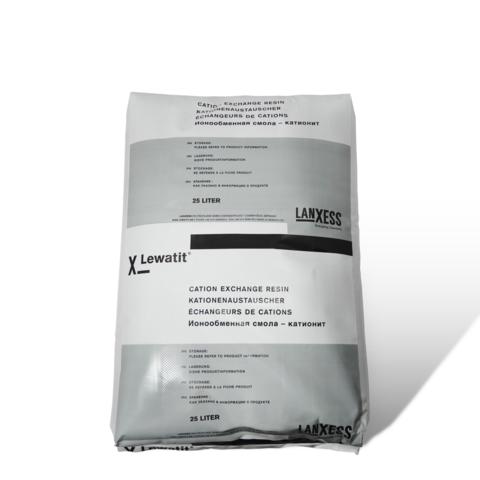 Ионообменная смола «Lewatit  S1567» (25л, 20кг)