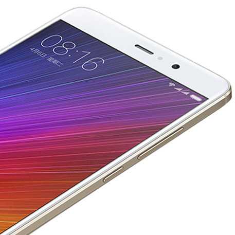 Xiaomi Mi 5s Plus 64 Gb Gray