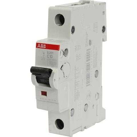 Автоматич.выкл-ль 1-полюсный S201 B25