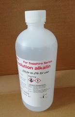 SP2208S Щелочной раствор (Washing solution alkaline), 500 мл - Hirose Electronic System Co., Ltd, Япония