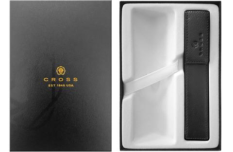Набор подарочный Cross  (GWP47-1) чехол для ручки + подарочная упаковка