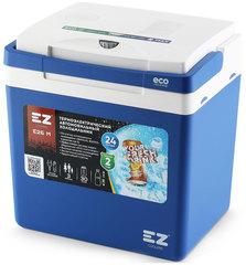 Автомобильный холодильник EZ E26M 12/230V Blue