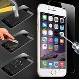 Защитное стекло 2.5D 0,3 мм 9H Premium для iPhone 6, 6s (Глянцевое)