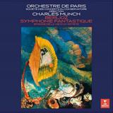 Orchestre De Paris, Charles Munch / Berlioz: Symphonie Fantastique (LP)