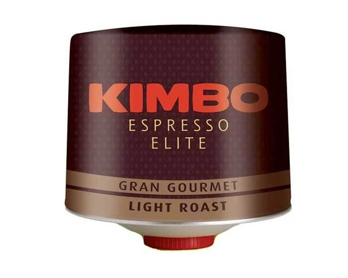 Кофе в зернах Kimbo Espresso Elite Gran Gourmet, 1 кг ж/б