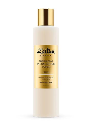Тоник для лица LULU | 200 мл | Zeitun