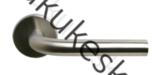 Ukselingid Inox TL04 roostevaba