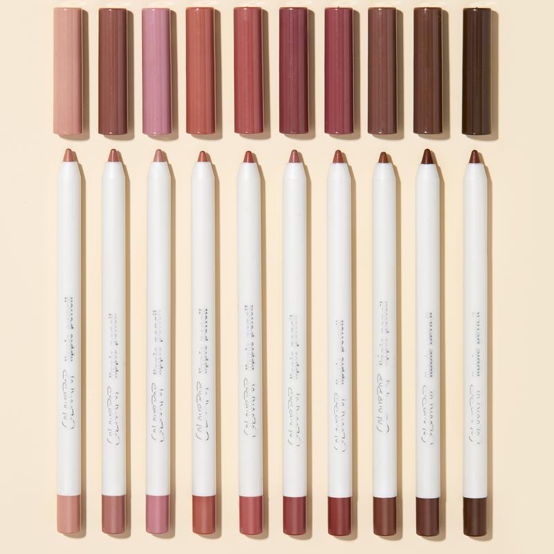 ColourPop The Lil Box Of Lippie 10 Pencil