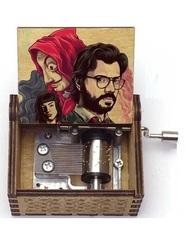 Music box La Casa de Papel