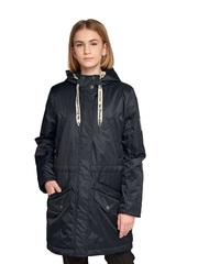 Детская куртка alpex км1166 (черный)