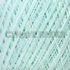 Пряжа Камтекс Денди (Мерсеризованный хлопок-100%) 073 (ментол со льдом)