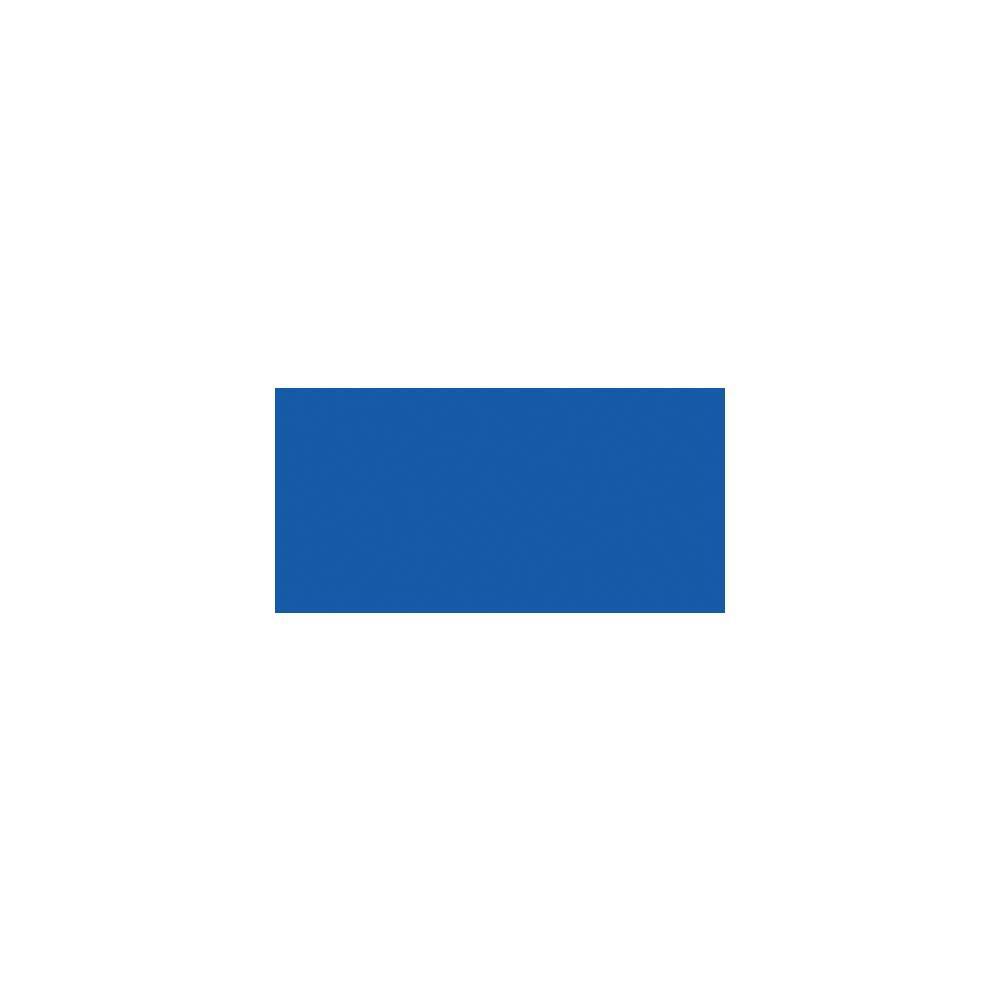 Маркер акварельный ZIG Clean Color Real Brush- штучно -Blue - 030