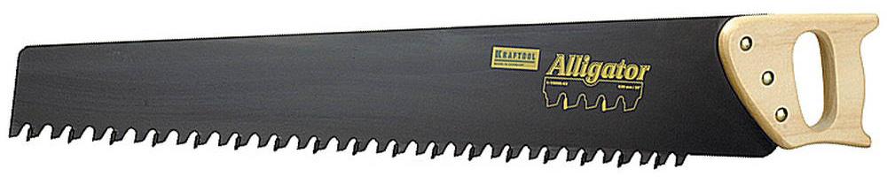 Ножовка по бетону (пила) KRAFTOOL