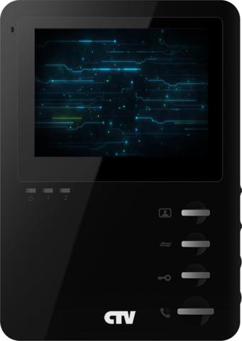 Видеодомофон CTV-M1400M