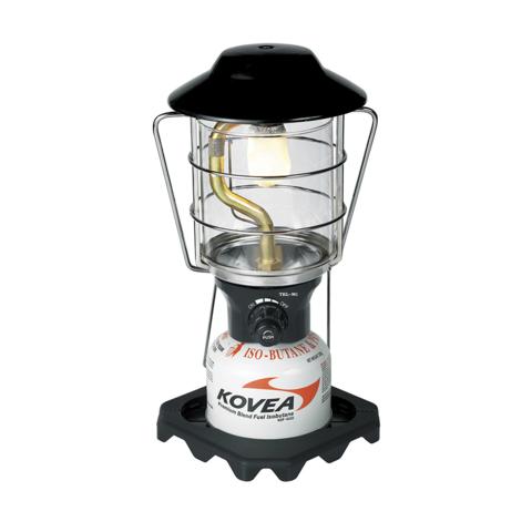 Лампа газовая большая Kovea Lighthouse Gas Lantern
