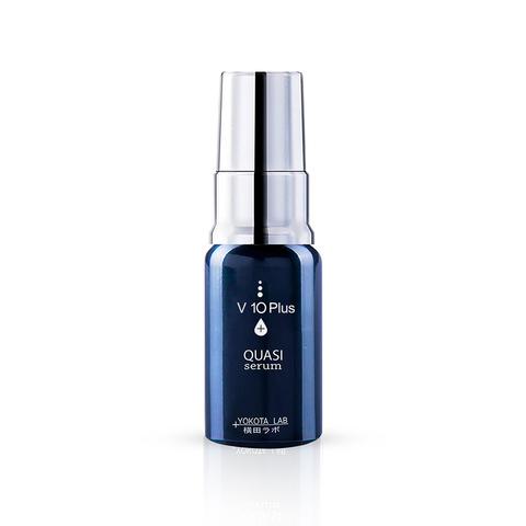 V10 PLUS | Сыворотка-сияние для уставшей кожи лица /  Quasi Serum, (10 мл)