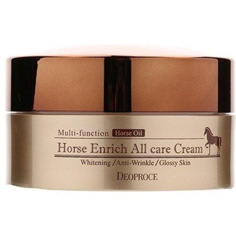 Deoproce Horse Enrich All Care Cream 100g