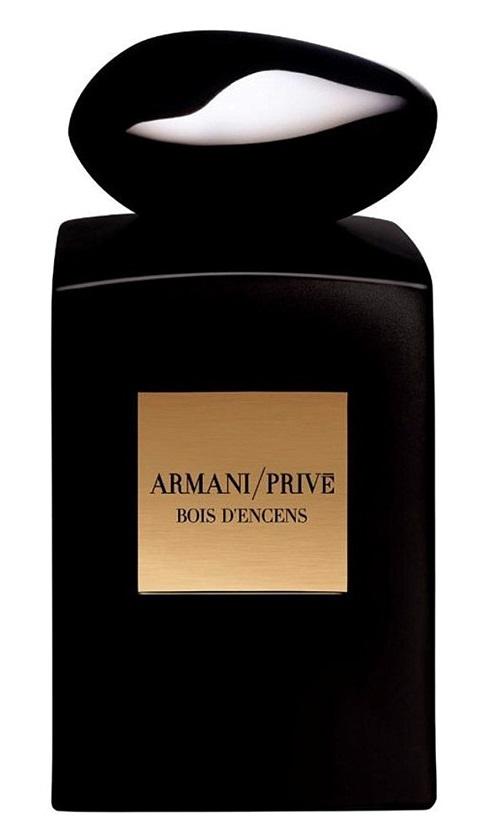 Giorgio Armani  Armani Prive Bois d'Encens EDP