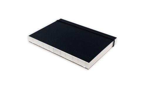 Скетчбук Manuscript Black – A5