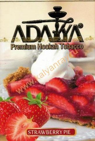 Adalya Strawberry Pie