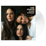 The Staves / Good Woman (Limited Edition)(Clear Vinyl)(LP)