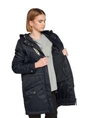 Куртка  КМ 1166 ( от -5 C° до +10 C°)