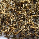 Чай Дянь Хун Цзинь Хао, золотые ворсинки вид-4