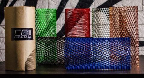 Разные цвета сеточек Coal Cage