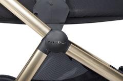 Модульная коляска  Riko Qubus 2 в 1