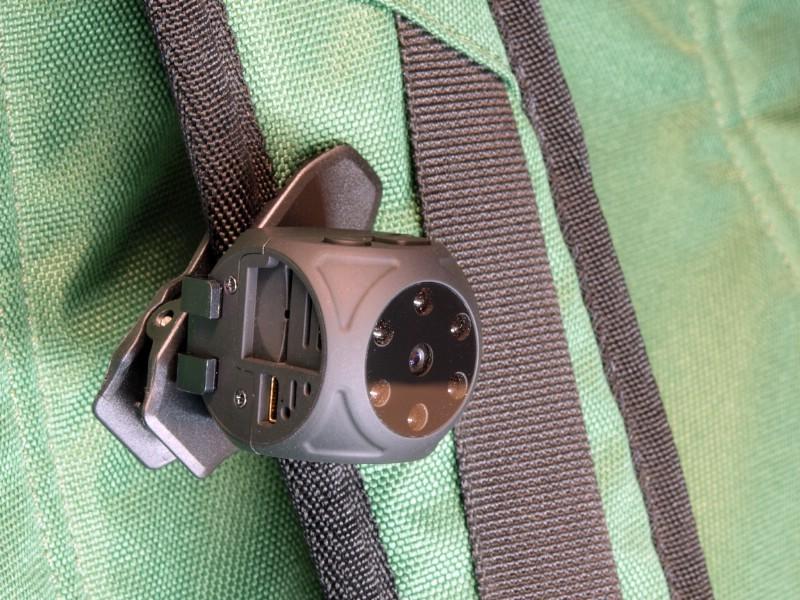 мини камера Ambertek SQ10