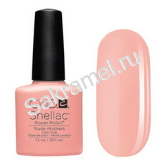 CND- Shellac Nude Knickers 7,3ml