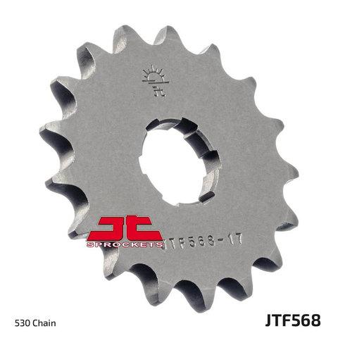 Звезда JTF568.15