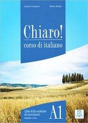 Chiaro A1 (libro +DVD)