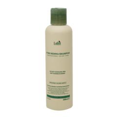 Шампунь для волос с хной укрепляющий Pure Henna Shampoo 200мл