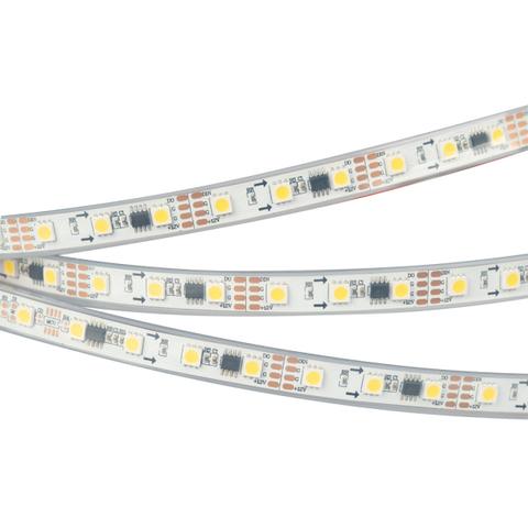 Светодиодная лента SPI-5000P-AM 12V Day4000 (5060, 60 LED/m, x3) (ARL, Закрытый, IP66)