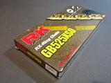 Цепь RK Japan 525 XSO 120 GB CLF