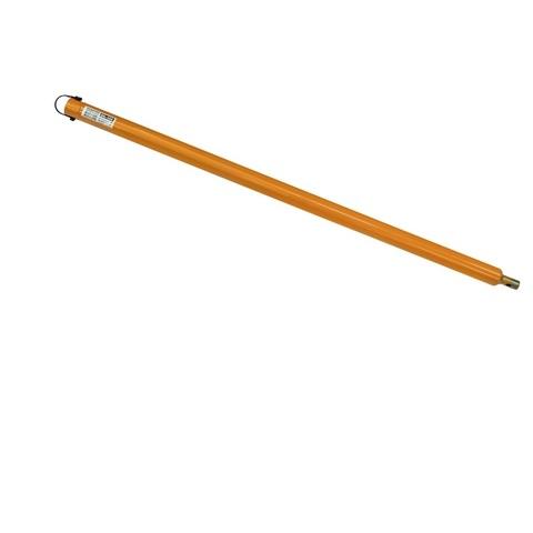 Удлинитель шнека Carver ES-100 (1 м, d посад. 20 мм)