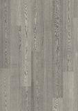Паркетная доска Карелия ДУБ CONCRETE GREY однополосная 14*188*2266 мм