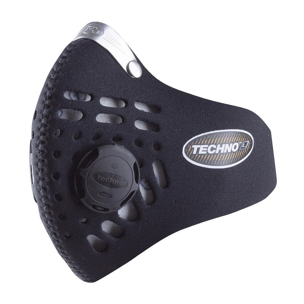Маски-респираторы для спортсменов Маска-респиратор Respro Techno 65.970.jpg