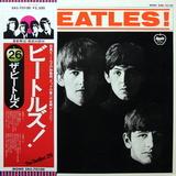 The Beatles / Meet The Beatles! (LP)