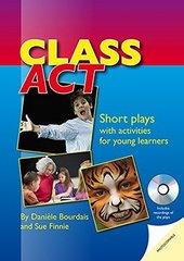 Class Act +CD