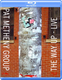 Pat Metheny Group / The Way Up - Live (Blu-ray)