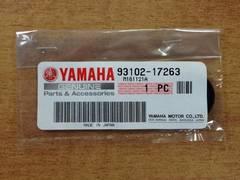 Сальник кик стартера Yamaha 93102-17263-00 17x25x4