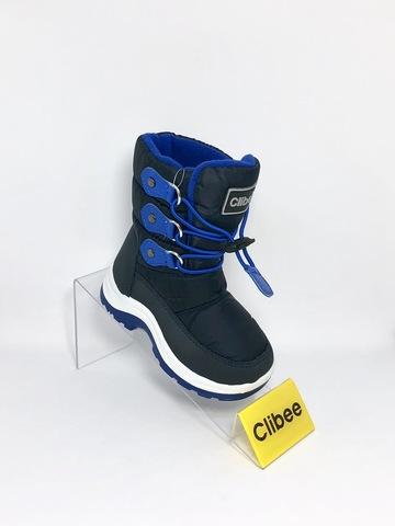 Clibee (зима) K92 Blue 22-27