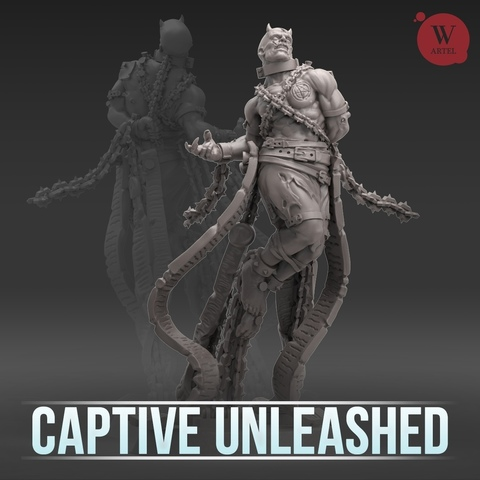 The Captive Unleashed