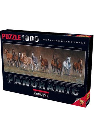 Puzzle Serbest Zaman. Free Time  1000 pcs